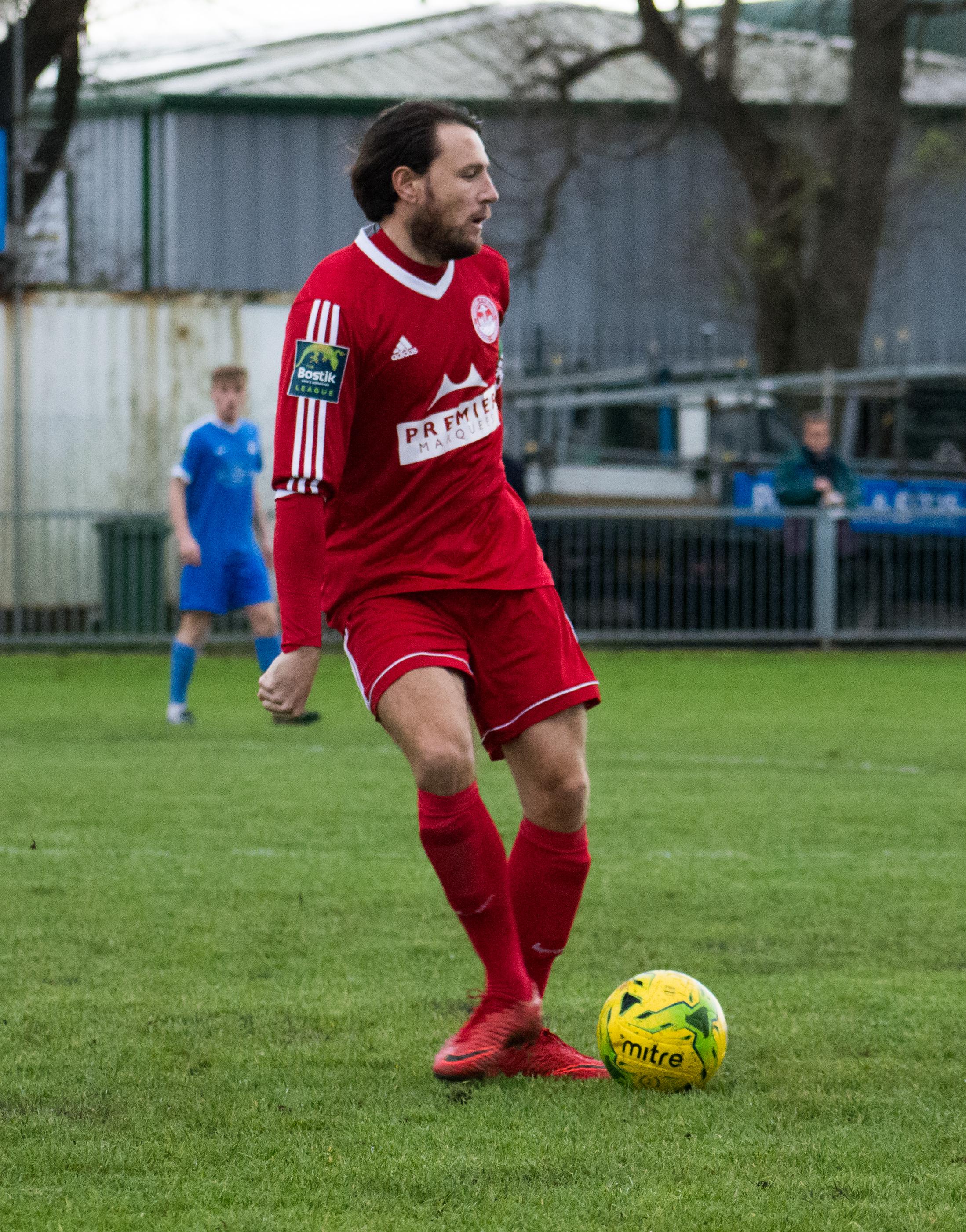 Shoreham FC vs Hythe Town 11.11.17 25