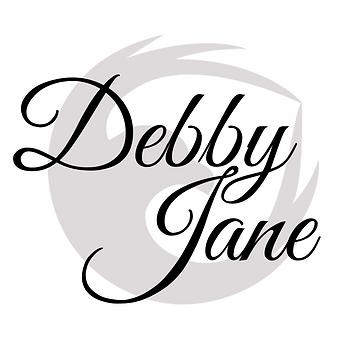 DEBBY JANE logo zw.png