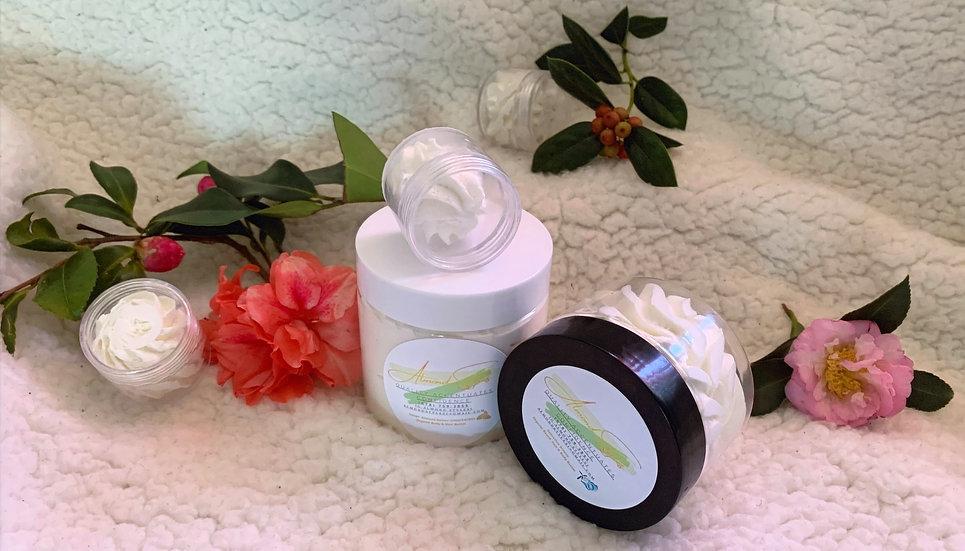 Seductive Breeze Organic Body & Hair Butter