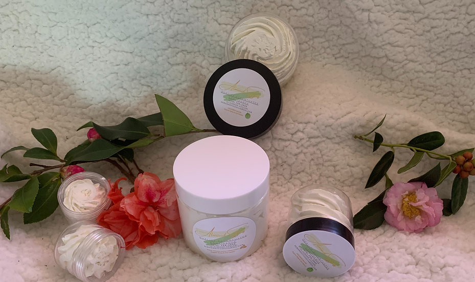 Black Seed Body Butter