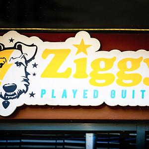 Ziggy's Coffee & Gifts