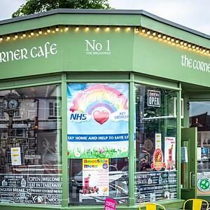 No1 The Corner Cafe