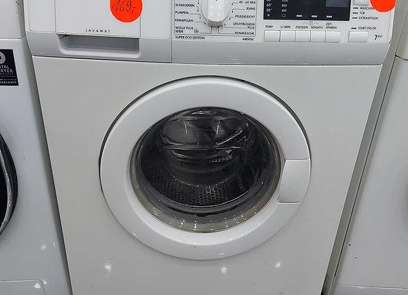 AEG Lavamat Waschmaschine , 7 kg Fassungsvermögen