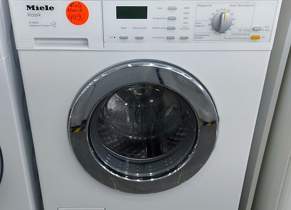 Miele Waschmaschine Klassik , W5904 wenig gelaufen