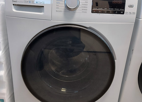 Haier Waschmaschine 9 Kg , A+++ B Ware