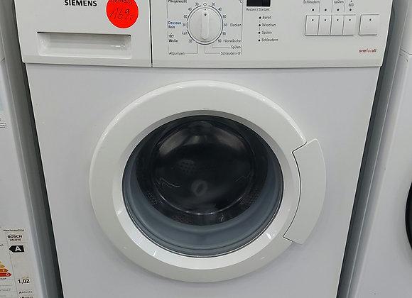 Siemens Waschmaschine, EEK A Lieferung Montage möglich