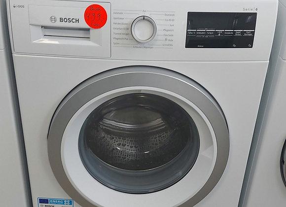 Bosch Serie 6 Waschmaschine, I Dos 9 Kg A+++