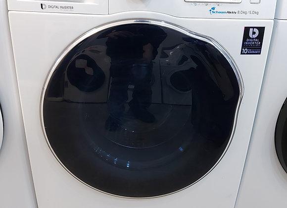 Samsung Waschtrockner 8/5 Kg , Schaum Aktiv