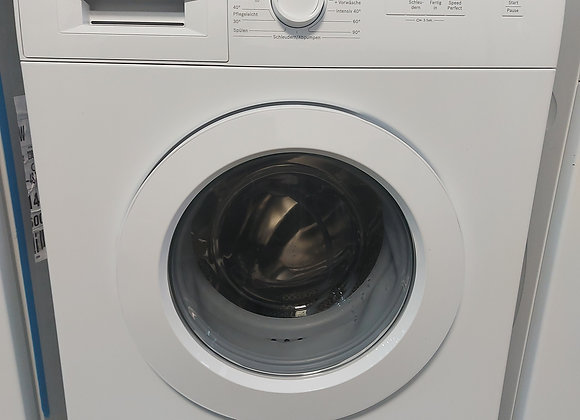 Bosch Waschmaschine Serie 2 Neugerät, 7 Kg Fassungsvermögen A+++