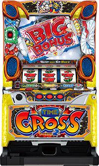 Time Cross 2 (Yamasa)