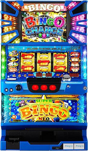 Super Bingo Neo S7 (Bellco)