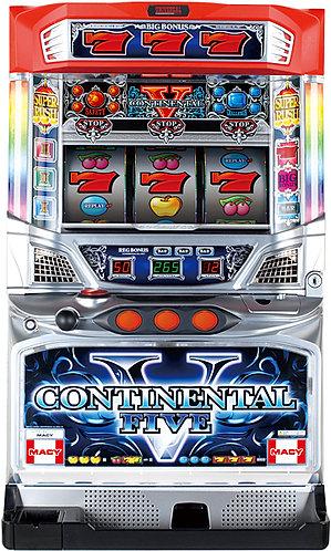 Continental V (Macy)