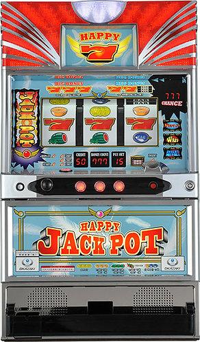 Happy Jackpot (Okazaki Sangyo)