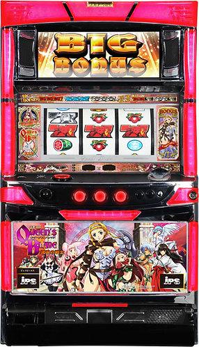 Pachislo Queen's Blade Rurou no Senshi (JPS)