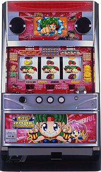 Bomber Powerful - New Panel 1 (Sankyo)