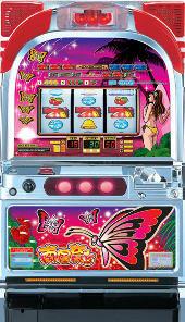Nangoku Sodachi - Butterfly Panel 30mm (Heiwa)