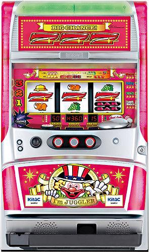 I'm Juggler SP - Pink Panel (Kita Denshi)