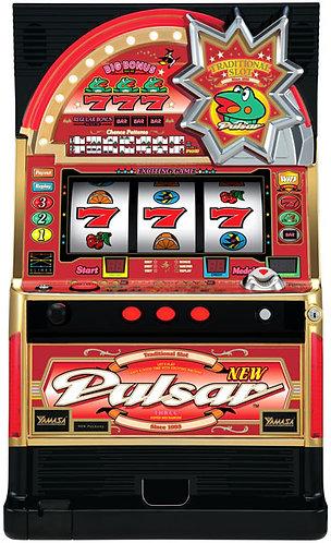 New Pulsar 3 (Yamasa)