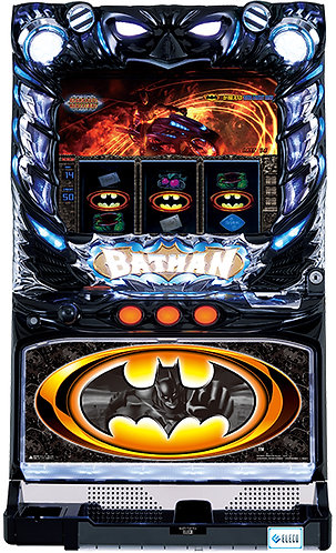 Slot Batman (Eleco)