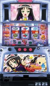 Clearance - Pachislo Kaitou Tenshi Twin Angel 2 - Kurumi Panel (Sammy)