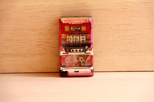 Miniature Pachislo Toy - Osu! Bancho (Daito)