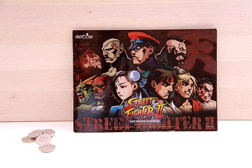 Brochure - Street Fighter II