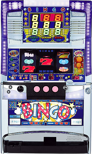 Super Bingo SP 3 (Bellco)