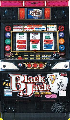 Black Jack 777 (Net)