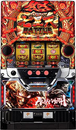 Asura's Wrath (Enter Rise)