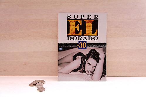 Brochure - Super Dorado