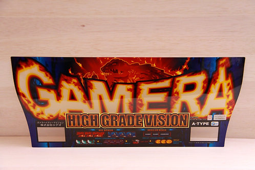 Belly Glass - Gamera High Grade Vision (Rodeo)