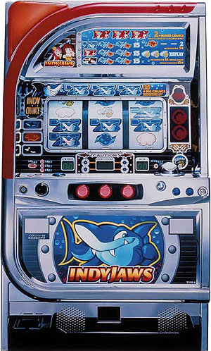 Indy Jaws 2 (Rodeo)