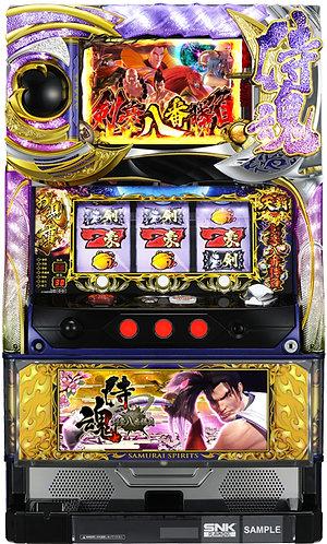 Samurai Spirit Kengo Hachiban Shoubu (SNK Play More)