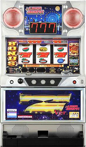 New Lucky Jackpot 7 ver. (Okazaki Sangyo)