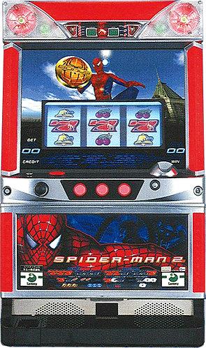 Spider Man 2 (Sammy)