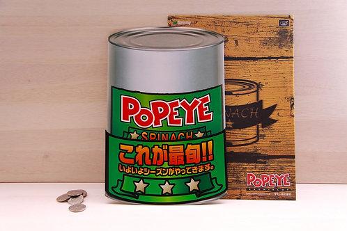 Brochure - Popeye