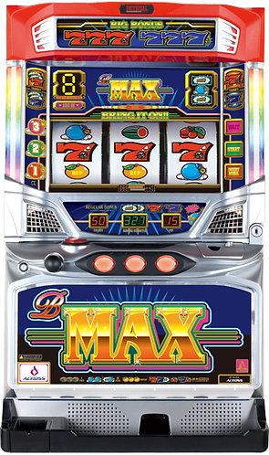 B-MAX (Across)