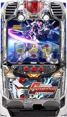 Clearance - Pachislo Kidousenshi Gundam Kakusei Chained Battle (Bisty)