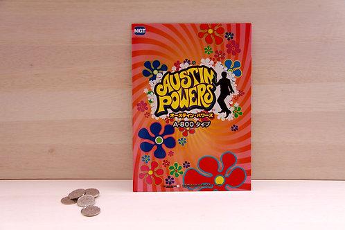 Brochure - Austin Powers