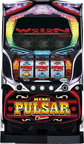 King Pulsar Dot Pulsar (Yamasa)