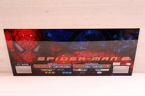 Belly Glass - Spider Man 2 (Sammy)