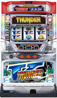 Dynamic Thunder V - Big Thunder ver. Panel (Eleco)