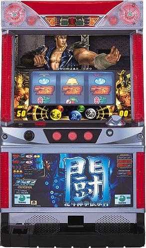 Pachislo Hokuto no Ken -Fist of the North Star(Sammy)