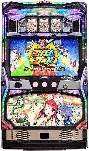 Magical Suite Prism Nana - Ace Panel (Daxel)