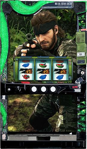 Metal Gear Solid Snake Eater (KPE)