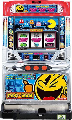 Slot Pac - Man (Mizuho)