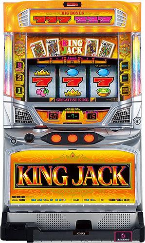 King Jack (Across)