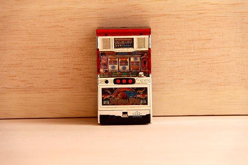 Miniature Pachislo Toy - Savanna Park (Sammy)