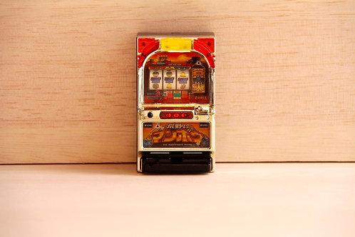 Miniature Pachislo Toy - Kouyano Manbo (Olympia)