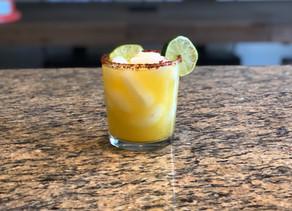 The Orange Margarita